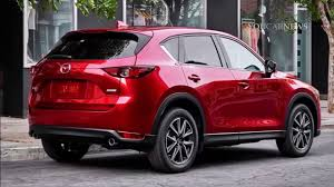 2017 mazda lineup 2017 mazda cx 5 interior exterior and test drive youtube