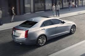 2014 cadillac ats reviews 2014 cadillac ats car review autotrader