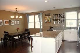 open floor plan kitchen designs kitchen dining family room floor plans best of kitchen design open
