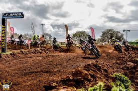 85cc motocross bikes for sale uk apico factory racing holeshot awards at the thor british youth