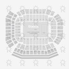 Royals Stadium Map Ben Hill Griffin Stadium Unmapped Floor Seating Charts