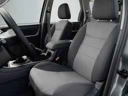 2007 ford escape reviews and rating motor trend