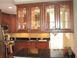 Glass Shelves For Kitchen Cabinets Frosted Glass Panels For Kitchen Cabinets Stained Glass Kitchen