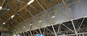 high temperature fabrics and engineered systems newtex