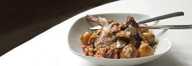 comment cuisiner des foies de lapin cuisiner le lapin avec une recette de chef simple et familiale