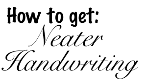 how write cursive handwriting want neater handwriting learn to write again