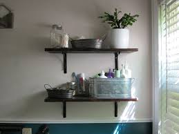 Home Depot Bathroom Shelves by Bathroom Built In Shelving Ideas Shelves Over Toilet Ikea Units