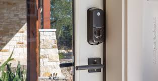 design house brand door hardware smart home security your way yale assure lock with bluetooth