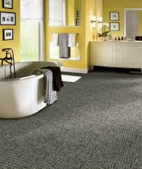 Bathroom Flooring Vinyl Ideas A 1920 U0027s Throwback Design Penny Lane Lvs Is A Small Scale Marble
