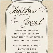 jar invitations free jar invitation template free jar invitation