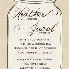 jar invitations free jar invitation template free jar invitation