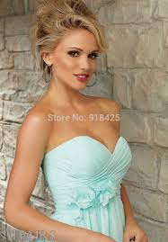 aliexpress com buy country style short bridesmaid dress mint