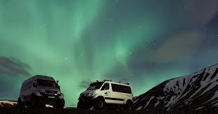 northern lights super jeep tour iceland iceland northern lights super jeep tour arctic adventures