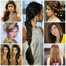 hairstyles suitable for pakistani u0026 indian girls stylishmods com