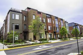 Mosaic District Map Merrifield Homes For Sale C21redwood