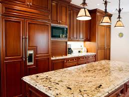 Wood Cabinet Kitchen Kitchen Remodeling Where To Splurge Where To Save Hgtv