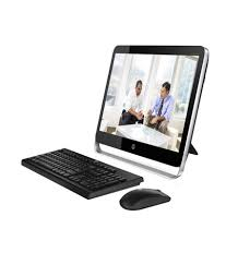 Hp 24 A010 Hp Pavilion 23 P010in All In One Desktop Intel Quad Core I5 4570t