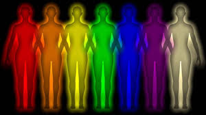 What Is The Color Of A Neon Light Auras What Are They Youtube