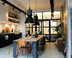 cuisine industrielle cuisine industrielle deco cuisine style industriel quels cuisine