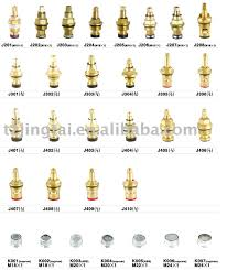 different types of kitchen faucets popular types of kitchen faucets faucet cartridges