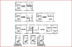 Single Home Floor Plans by Flooring N Split Br Single00011 Incredible Mobile Home Floorns