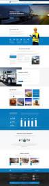 193 best brochure design u0026 paavai logistics u2013 transport and cargo psd template by arrow themes