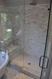 best 25 marble tile shower ideas on