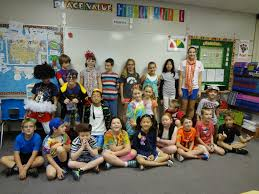 halloween spirit days mrs johnson u0027s classroom news hawkeye spirit week