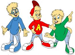 alvin chipmunks tta animaniacs style