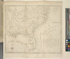 A Map Of The States by File A Map Of The States Of Virginia North Carolina South