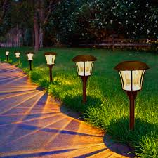Solar Lights Garden Best Solar Garden Lights 2017 Review And Buying Guide Our