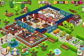 food street restaurant management u0026 cooking game android apps