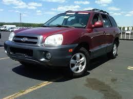 hyundai santa fe sales cheapusedcars4sale com offers used car for sale 2005 hyundai