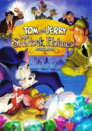 tom jerry meet sherlock holmes 2010 hindi movie free