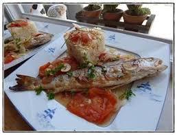 cuisiner truite au four truites au four sur lit de tomates recette iterroir