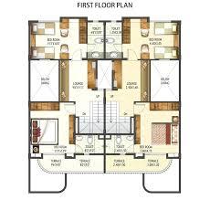 small row house design india modern row house floor plans hd photo