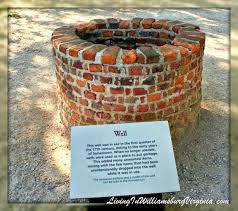 living in williamsburg virginia worth of a well historic