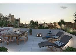 Appartement Toit Terrasse Paris Bac Raspail Grenelle Paris Emerige
