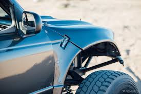prerunner ranger bumper jr u0027s desert dominating ford ranger prerunner drivingline