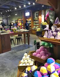 Make Up Di Bangkok where is lush bangkok located the cosmetics brand comes to siam center