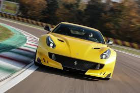 Ferrari F12 2016 - ferrari f12 succssor retains v 12 power no hybrid or turbos