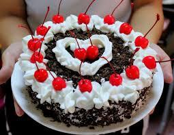resep membuat bolu kukus dalam bahasa inggris resep kue black forest youtube