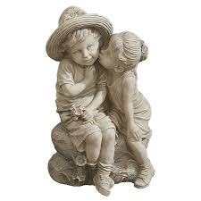 24 Best Kids Standing On by Cute Children Statues For Garden Boy And Best Friends