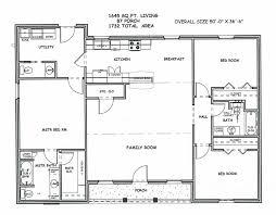 builders home plans plain house floor plans house plans