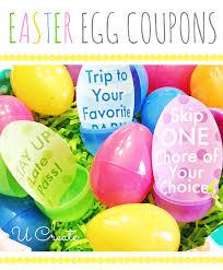 easter egg coupons free printable u create easter free