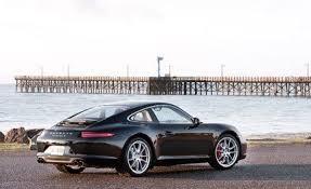 2012 porsche 911 s price 2012 porsche 911 s drive review car and driver