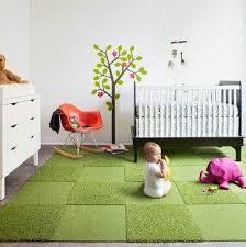 smart baby room design and modern baby nursery decorating ideas