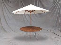 table rentals dc table umbrella 48 inch w umbrella rentals baltimore md where to