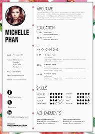 Good Resume Templates Free by Designer Cv Template Free Psd Freedownloadpsd Com