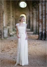 wedding dress overlay fabienne alagama bridal wear 2015